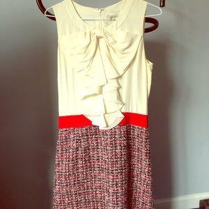 Kate Spade size 6 mid length dress